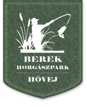 Berek Horgászpark Logo