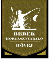 Berek Vendégház Logo