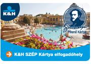 K&H Szépkártya