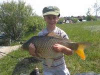 Berek Horgászat